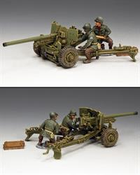 M1A1 57mm Anti-Tank Gun