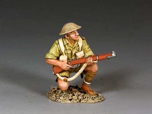 Kneeling Rifleman