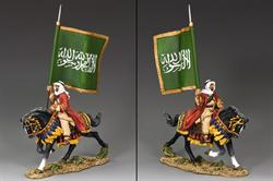 Arabia Flagbearer