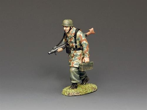 FJ MG42 Machine Gunner