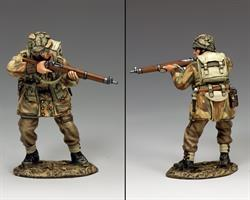 Ready Riflemen