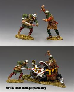 Saracans Assassins