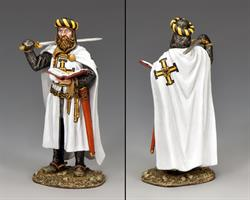 The Veteran, Teutonic Knight