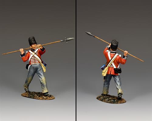 Infantry Captain