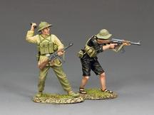 NVA/VC Assault Team Set #1