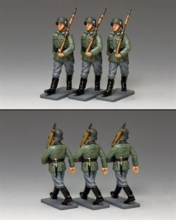 Marching (3 pcs. set)