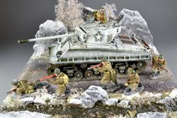 Winter - Diorama