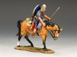 Auxiliary on Standing Horse